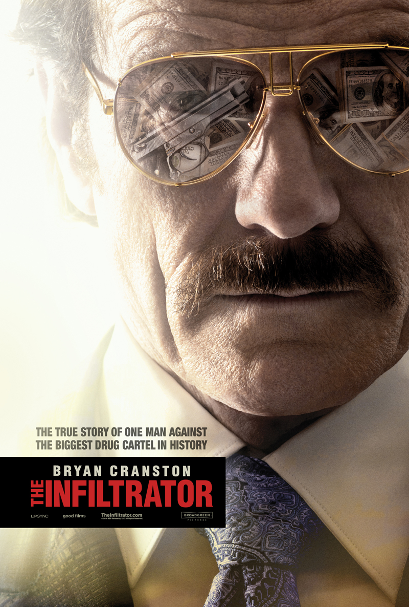 The Infiltrator Feature Film