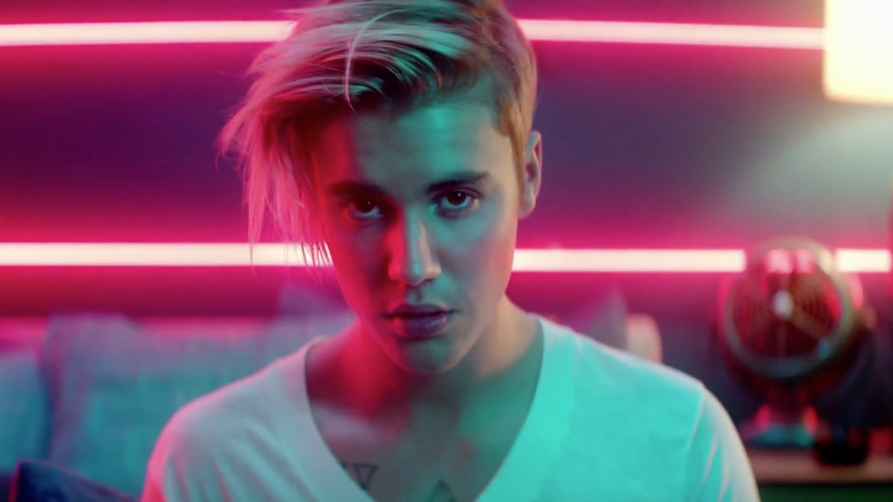 Justin Bieber - What Do You Mean - Music Video