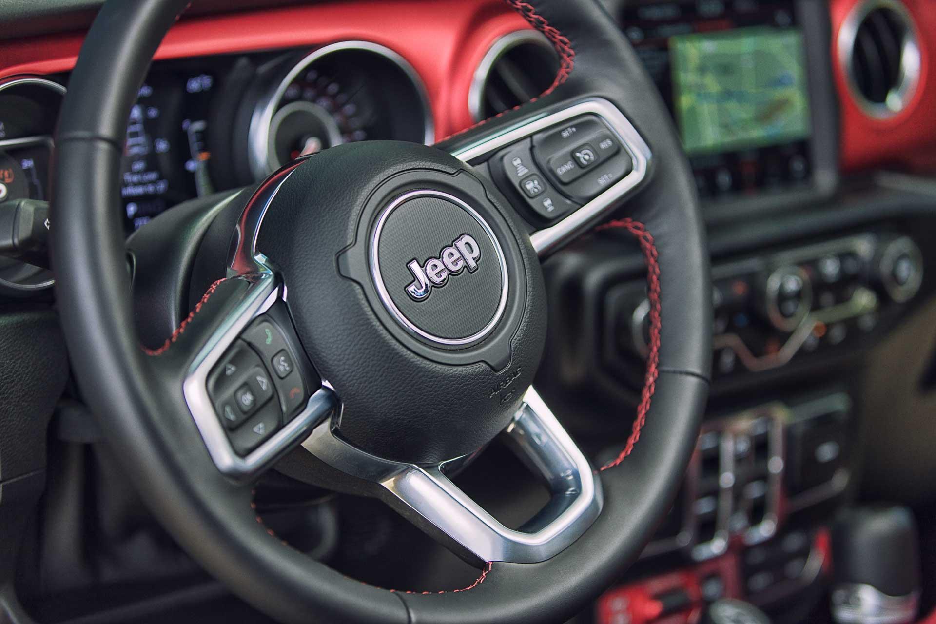 Jeep Wrangler - Commercial + Stills
